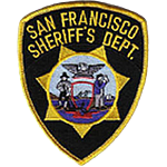 San Fancisco Sheriff