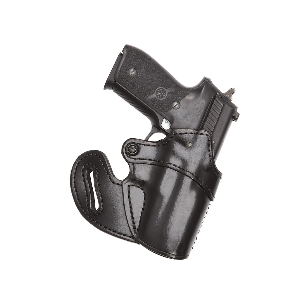 Specialist™ Open Top Belt Slide Holster Model: 146A