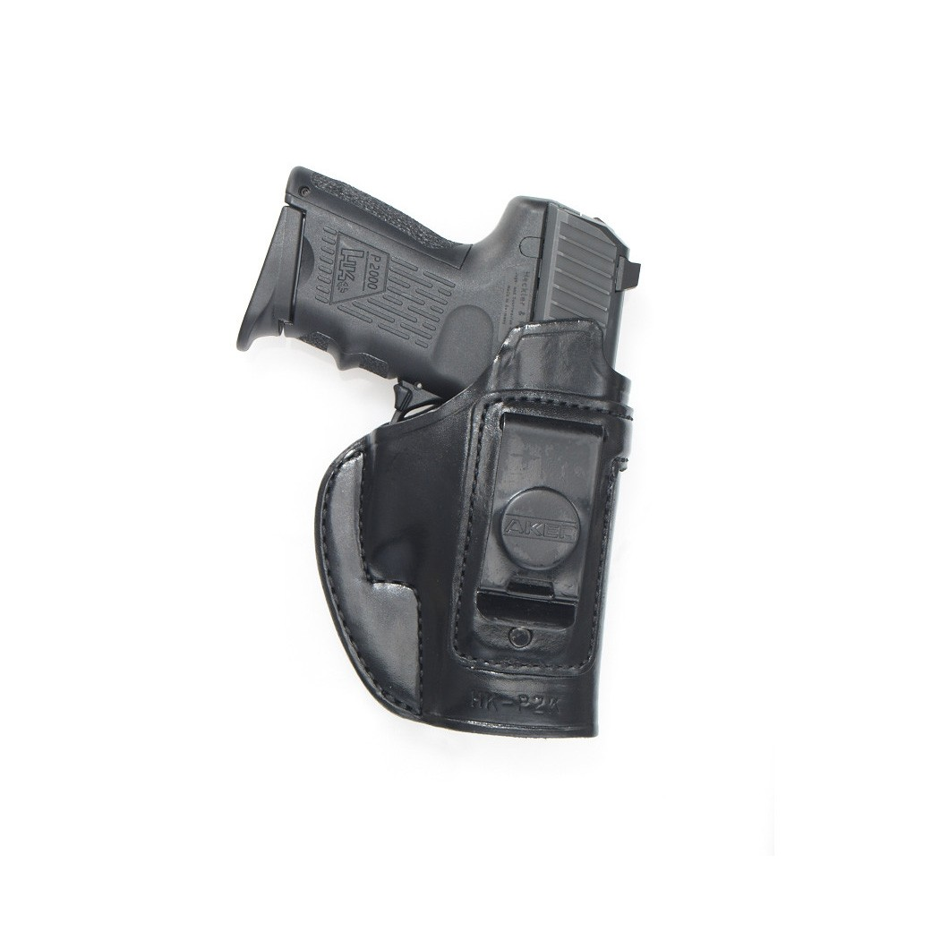 Spring Special™ Executive Open Top IWB Holster Model Number: 160A