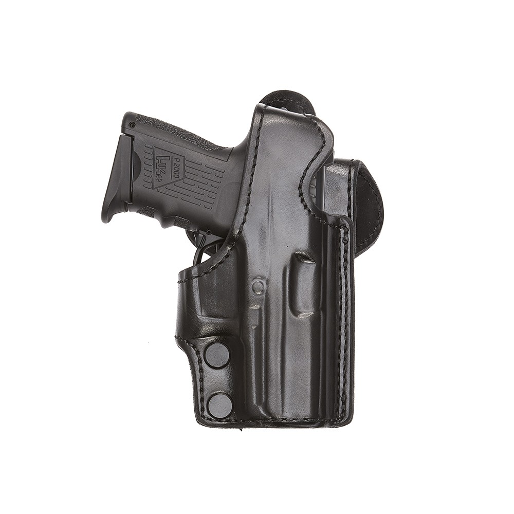 Sentinel™ Low Ride Duty Holster Model: 164
