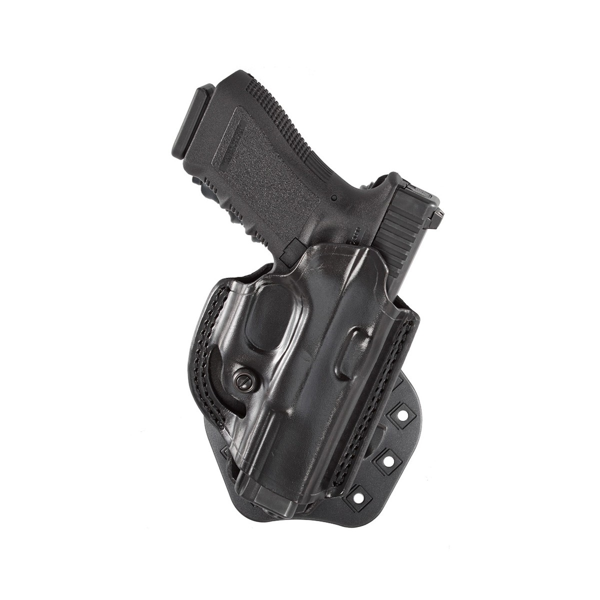 FlatSider™ XR19 Paddle Holster Model: 268A