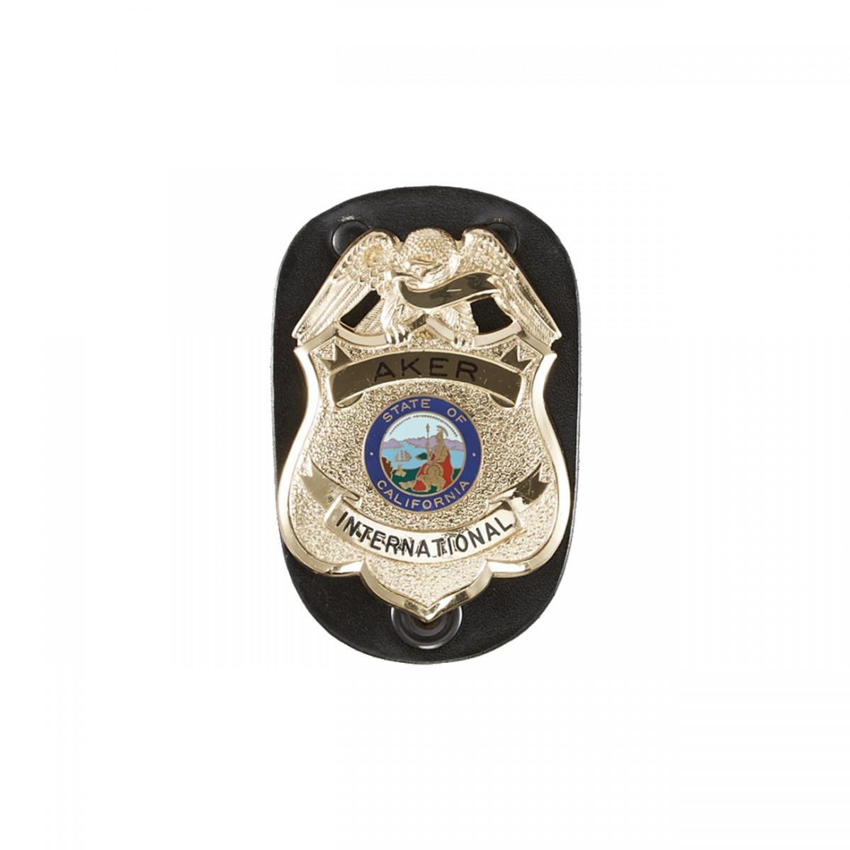 Federal Badge Holder