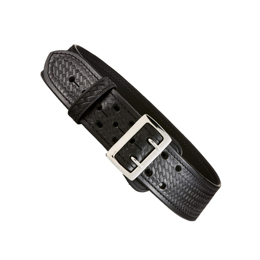 Sally Browne Curved Duty Belt Model: B01W