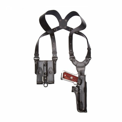 Comfort-Flex® Vertical Shoulder Holster