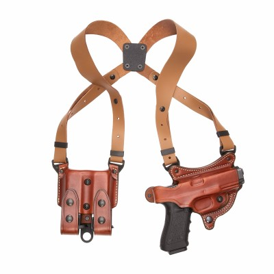 FlatSider™ XR7 Shoulder Holster