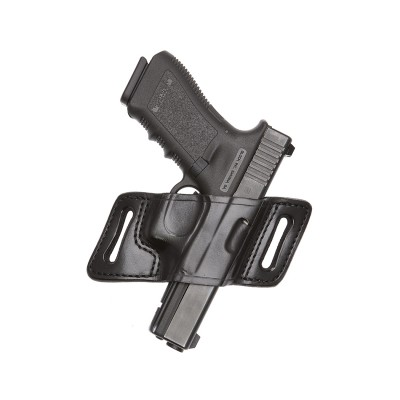 White Lightning™ Open Top Belt Slide Holster Model Number: 132A