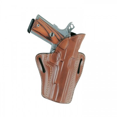 Bodyguard Open Top Pancake Holster