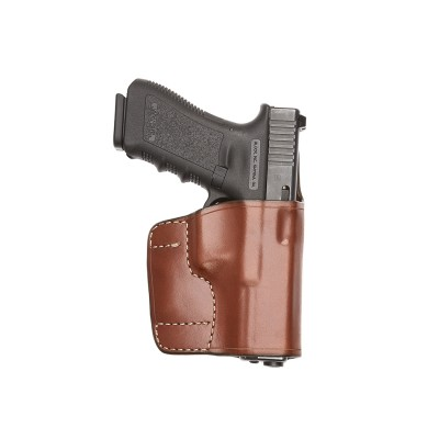 Lightning Slide™ Belt Holster