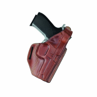 Hugger™ Belt Slide Holster