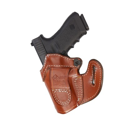 Specialist™ Open Top Belt Slide Holster Model Number: 146A