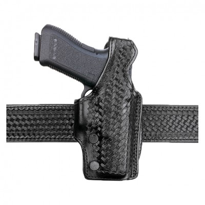 Sentinel™ High Ride Duty Holster Model Number: 165