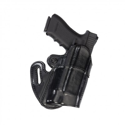 Nightguard™ Open Top Holster Model Number: 167A