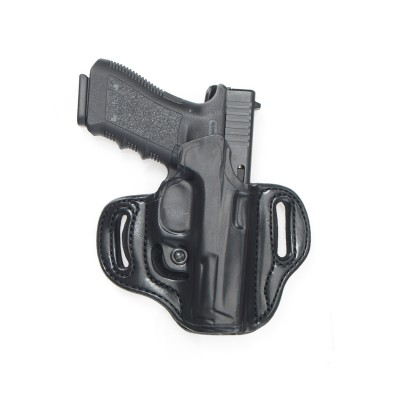 FlatSider™ XR15 Open Top Straight Draw Holster