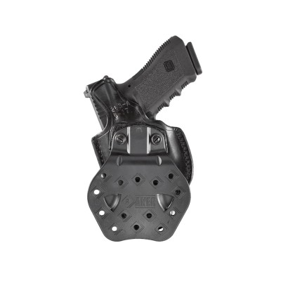 FlatSider™ XR19 Paddle Holster Model Number: 268A
