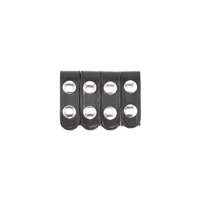 3/4-Inch Belt Keeper, 4-Pack Model Number: 531 - 4PACK