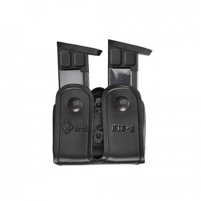 Carry Comp™ II Dual Magazine Pouch Model Number: 616